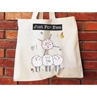 Everyday/Knitting Bag Just 4U