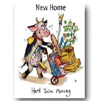 CH Herd You're Mooving