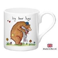 CH Mug Bear Hugs