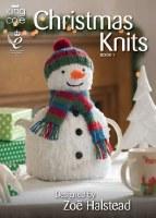 KC Christmas Knits Book 1