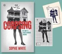 Corpsing Kit - Black