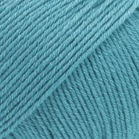 Drops Cotton Merino 24 Turquoi