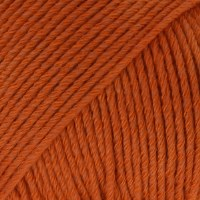 Drops Cotton Merino 25 Rust