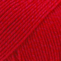 Drops Cotton Merino 06 Red