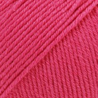 Drops Cotton Merino 14 Cerise