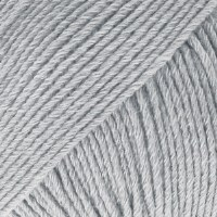 Drops Cotton Merino 20 Lt Grey