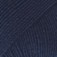 Drops Cotton Merino 08 Navy