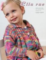 Ella Rae Cozy Soft Bk 123