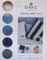 DMC Felting Kit Cloud & Rain