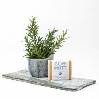 Handmade Eco Mutt Rosemary ...