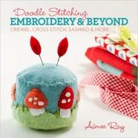 Doodle Stitching Emb & Beyond