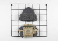 EK Knit Kit Fur Brim Hat Prett