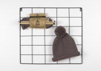 EK Knit Kit Pompom Hat Classic