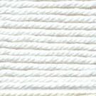 Sirdar Cotton dk 501 Mill Whit
