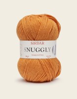 Sirdar Snuggly DK 508 Pumpkin