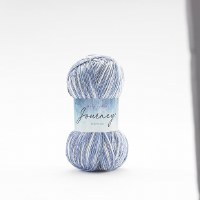 Hayfield Journey 555 Blue L x3