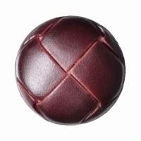 Button Football Brown 23mm
