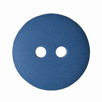 Button Matt Smartie15mm A Blue