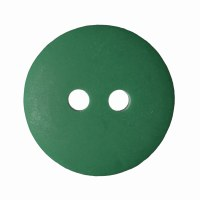 Button Matt Smartie 15mm Green