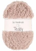 Go Handmade Teddy Brown