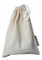 "GH Canvas Bag ""..with love"" lg"