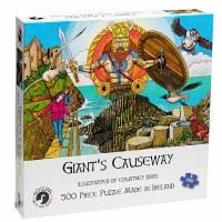 Gosling Jigsaw Giant's Causewa