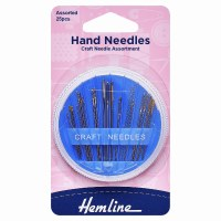 Needles Assorted for Crafts
