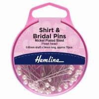 Shirt & Bridal Pins