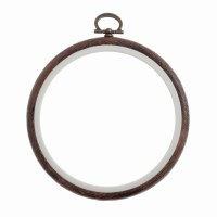 Embroidery Hoop Flexi - 4 inch