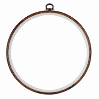 Embroidery Hoop Flexi - 8 inch