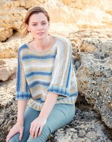 Hayfield 8254 Sweaters chunky
