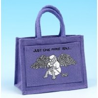 Vanessa Bee Project Bag Lilac