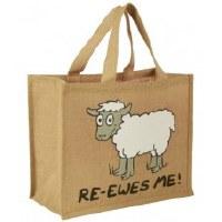 Sheep Bag Re-Ewes Me!