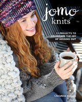 JOMO Knits 21 projects