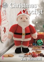 KC Christmas Crochet Book 2