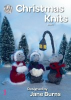 KC Christmas Knits Book 5