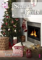 KC Scandi Knits Book 1