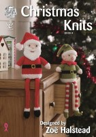 KC Christmas Knits Book 4