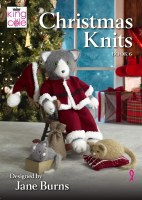 KC Christmas Knits Book 6