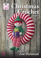 KC Christmas Crochet Book 4