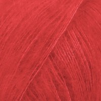 Drops Kid Silk 14 Red