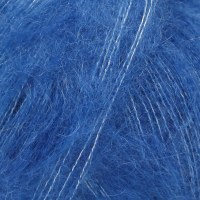Drops Kid Silk 21 Cobalt Blue