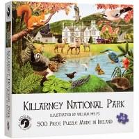 Gosling Jigsaw Killarney