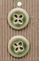 Incomp Buttons L600 Green Butt