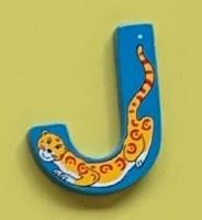 Lanka Kade Letter J