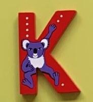 Lanka Kade Letter K