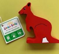 Lanka Kade Animal Kangaroo