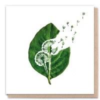 1 Tree Dandelion