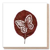 1 Tree Butterfly