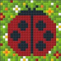Pixel Kit Ladybird
